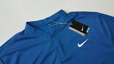 126d8b551 NEW NIKE MODERN Ultra Slim Stripe Blade Polo Shirt
