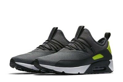 size 40 a1c59 ce1d6 Nike Air Max 90 Ez Ao1745003 Cool Grey Volt Anthracite Men s Running Shoes