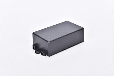 Waterproof Plastic Cover Project Electronic Instrument Case Enclosure Box Hot LS