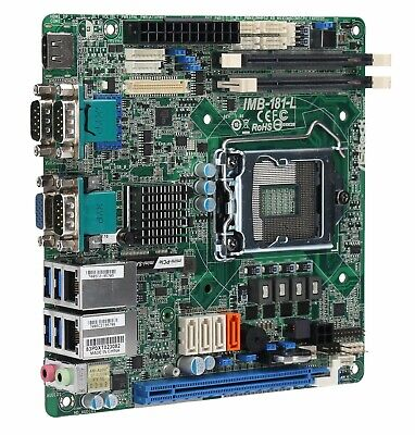 ASROCK IMB-380-L INTEL GRAPHICS DRIVER