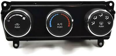 2009-2011 Dodge Journey Climate Control P55111950Ac