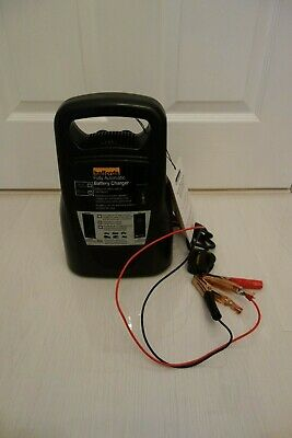 Halfords Fully Automatic Car And Bike Charger 12V