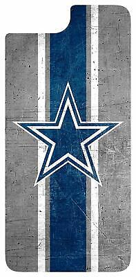 New OEM OtterBox NFL Alpha Glass Screen  for iPhone 7+/8+/6+ Plus Dallas Cowboys