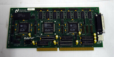 National Instruments 990010892  Configurable Logic Array Function Board  #2