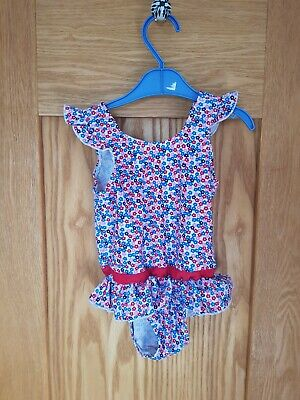 Girls Swimsuit Age 23-36 Months
