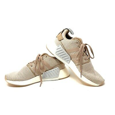 check out 942fc 3440d ADIDAS NMD R2 W Womens Ash Pearl Crystal White Superstar ...