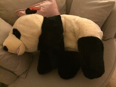 be1326cf0d8 Huge Giant 90cm Panda Bear Cuddly Soft Toy by Keel Toys - Amazing Gift Idea  NEW