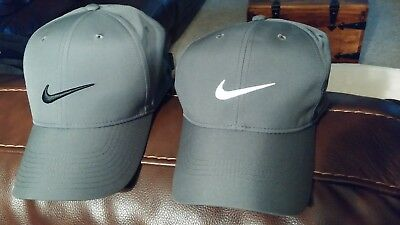 2 NEW NIKE Unisex MEN S LEGACY91 Golf Hats - Fast Free Shipping - 7ca589361729