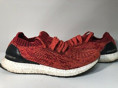 f23980a9c ADIDAS ULTRABOOST UNCAGED Solar Red (ART BB3899) Men s Shoes Sz 7 ...