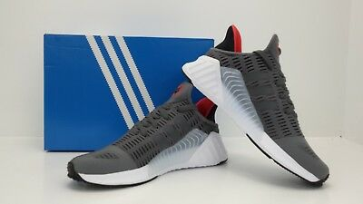 8131a8c8d00512 Adidas Originals Men s Climacool 02 17 Grey White CG3346 - BRAND NEW IN BOX