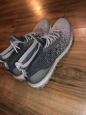 san francisco 7fc9f 11236 ADIDAS X REIGNING Champ Ultra BOOST Mid ATR Grey/Snow - SOLD OUT! Size 13