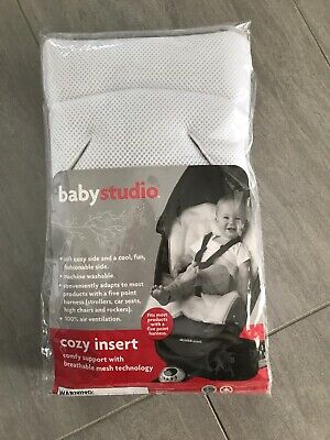 Baby Studio Cosy Insert for pram or car seat