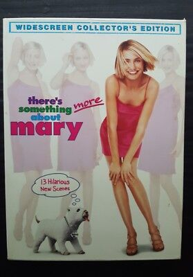 There's Something More About Mary (Widescreen Collector's Edition)   DVD  Buy 3