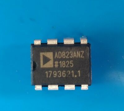 AD823ANZ Operational Amplifier 16 Mhz Dip8, Integrated Circuit 8 pin