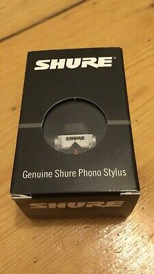 Shure N44-7 Stylus Replacement for M44-7 Cartridge