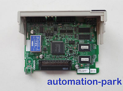 1PC USED OMRON PLC CS1W-SCB41-V1 Tested Fully