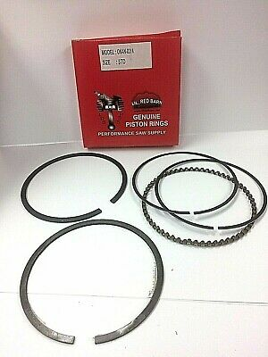 Piston Rings Fits Onan 113-0314 Standard Ring Set Fits  B43 B48 Early P216 P218
