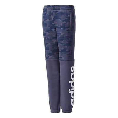 TROUSERS CHILD ADIDAS art. CE8849 mod. YB LIN PANT only 16A