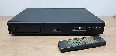 Naim CD5x Superb High-End Audiophile CD-Player *Near MINT Condition*