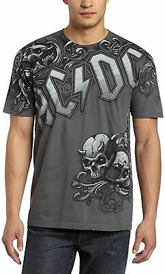 AC/DC Night Prowler T-Shirt All Sizes New