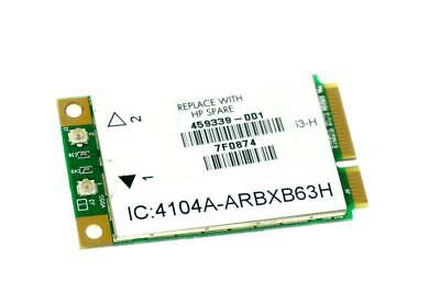 4104A ARBXB63H DRIVERS FOR WINDOWS DOWNLOAD