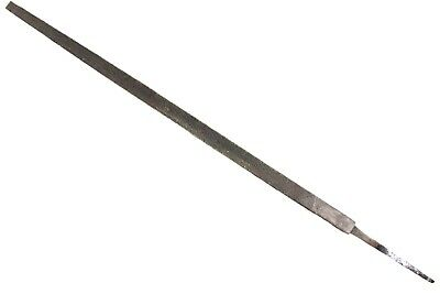 "ROEBUCK 14"" Square ENGINEERS FILE Parallel Second Cut Tanged Cut 2"