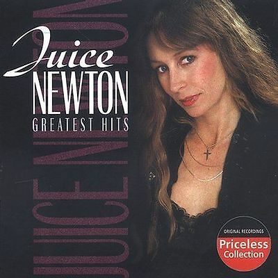 Greatest Hits, NEWTON,JUICE, Acceptable Original recording reissued