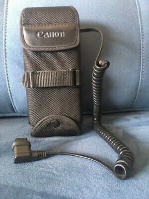 Canon CP-E4 Compact Battery Pack for Flash with Case