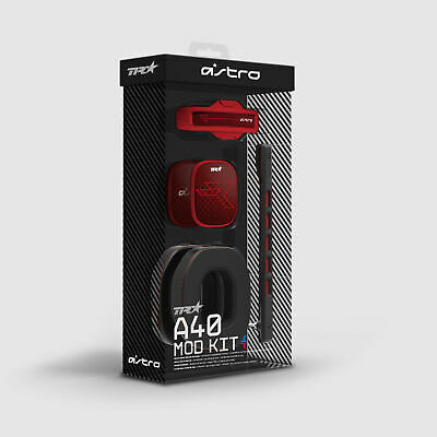 ASTRO A40 TR Mod Kit Noise Cancelling Conversion Accessory for A40 TR Headset