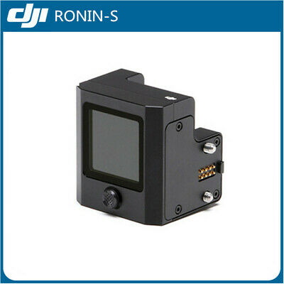Genuine DJI Ronin S Command Unit Gimbal Stabilizer Control Module Spare Parts