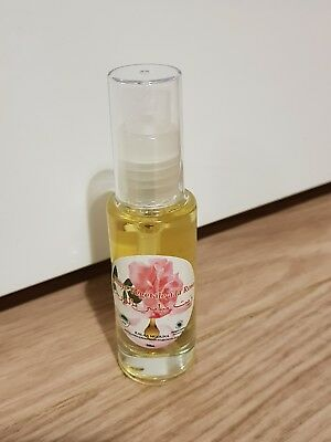 Moroccan Rose essential oil 100% Pure Natural for body and Face