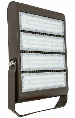 Westgate LED Outdoor Flood Lights 300W- Trunnion  Mounting - Aluminum Housing