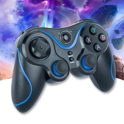2.4G Universal Wireless Bluetooth Gamepad Game Controller For Android PC TV Box