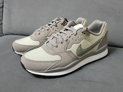 62cd300cdb Nike Air Windrunner Tr 2 (Gs) Boys Girls Womens Grey Running Trainers Shoes  UK