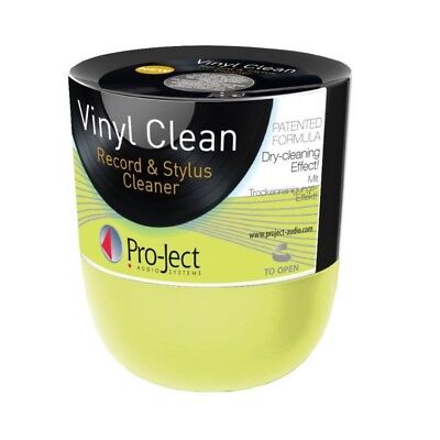 Pro-Ject Vinyl Clean / Phono Care - Record & Stylus Cleaner/Dry Cleaning