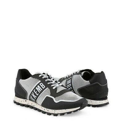 9ed2c0d7a60b DIRK BIKKEMBERGS FEND-ER 1944 Low Black Men s Casual Shoes BKE108817 ...