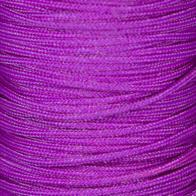 10/' 50/' 25/' 3/' 100/'  Flo Purple D Loop BCY # 24 Rope Material 5/' 1/'