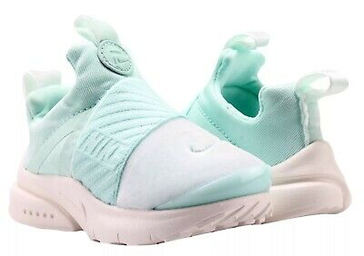 2d3fcb5d3bed NIKE PRESTO EXTREME SE (TD) AA3514-300 Mint Sail Toddler Girl s ...