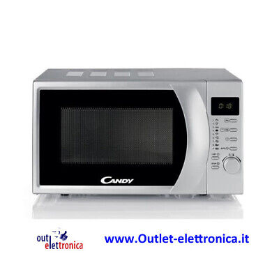 Candy Forno A Microonde Cmg 2071 Ds Potenza 1200 W