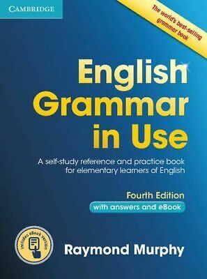 English Grammar In Use Book With Answers And Interactive Ebook Murphy  Raymond
