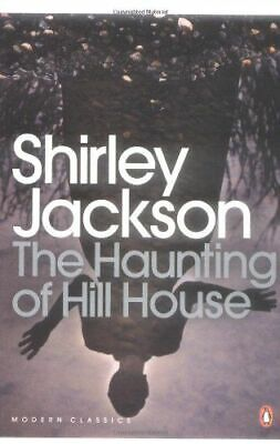 Haunting Of Hill House Jackson  Shirley