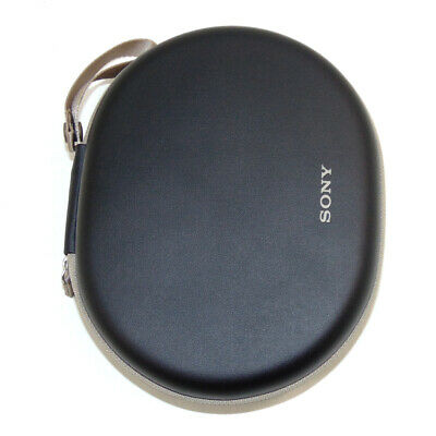 Sony WH1000XM2/N Headphone CASE, Beige