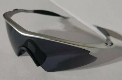 51a921b4939 OAKLEY PRO M Frame FMJ Red Chrome Positive Red Iridium Hybrid NEW ...