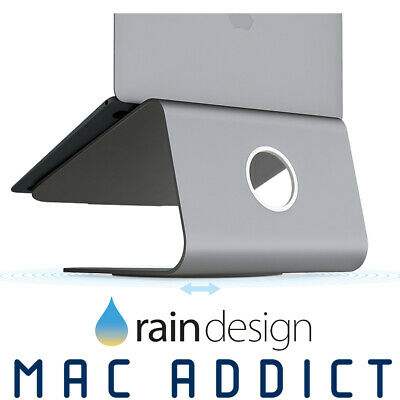 Rain Design mStand 360 Swivel Stand For MacBook Pro/Air