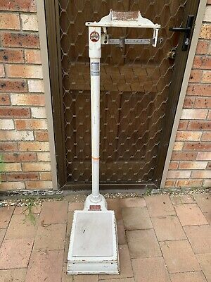 Wedderburn Precision Scales Man Cave Collectable