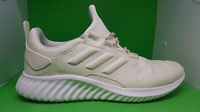 11015d22e56 Adidas Performance Men s Alphabounce CR Running Shoes DB1677 size 10.5