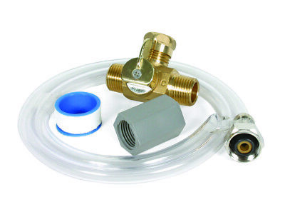 Camco 36543  Water System Antifreeze Pump Converter