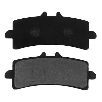 Tsuboss Front SP Brake Pad for Triumph Speed Triple 1050 R ABS (12-14) PN:BS930