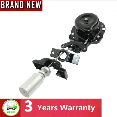 Land Rover Discovery 3 New Spare Wheel Winch Assembly - Lr024145 O.e Quality