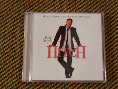NEW! Hitch - Music From The Motion Picture CD (Sony Music (USA), 2005) FREE SHIP